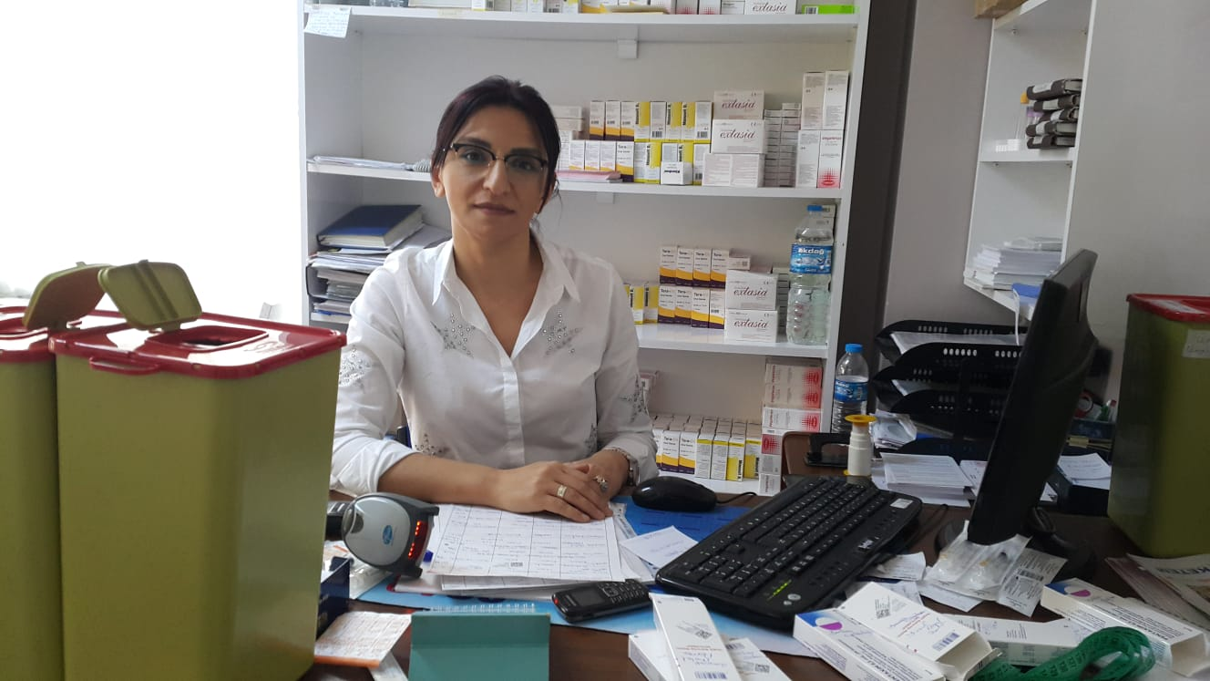 Ebe Hatice Karaşah