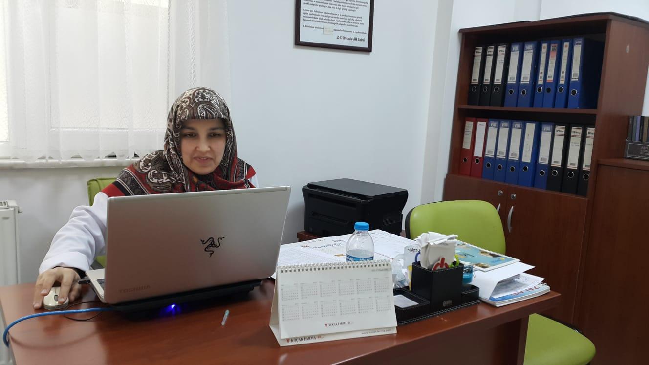 Ebe Zehra Karabayır